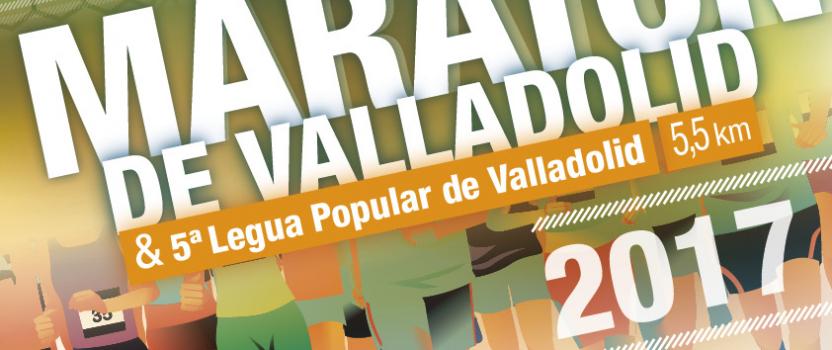 LA MEDIA MARATÓN DE VALLADOLID CORRE POR '2017. AÑO DE LA RETINA EN ESPAÑA'