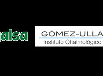 VEGALSA-EROSKI y el Instituto Oftalmológico Gómez-Ulla, colaboradores oficiales de '2017. Año de la retina en España'