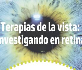 Jornada científico-social sobre nuevos ensayos clínicos en enfermedades de la retina en el marco de '2017. Año de la Retina en España'