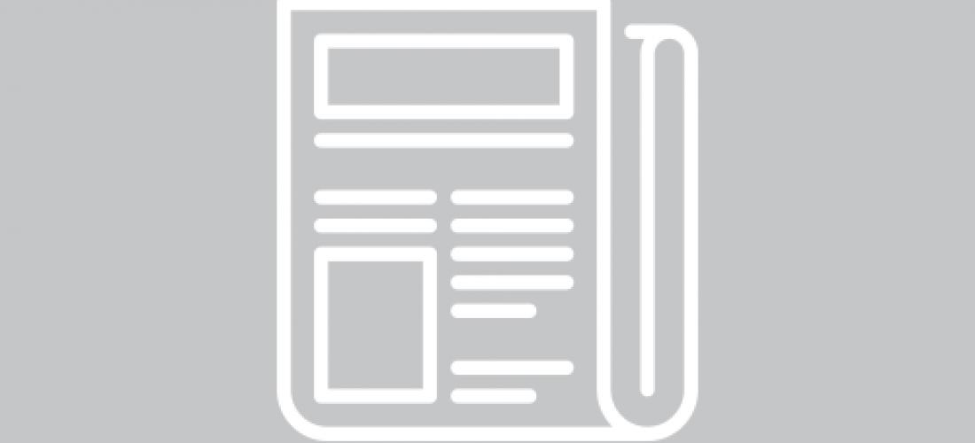 Campaña en medios de comunicación de sensibilización de Alta Miopía