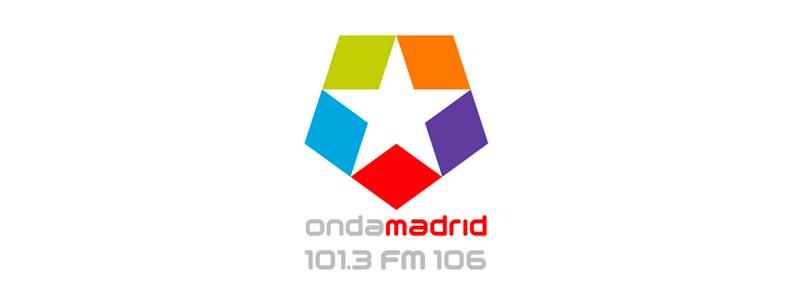"""Entrevista a la Dra. Marta S. Figueroa  en el programa """"Hoy en Madrid"""" de Onda Madrid"""