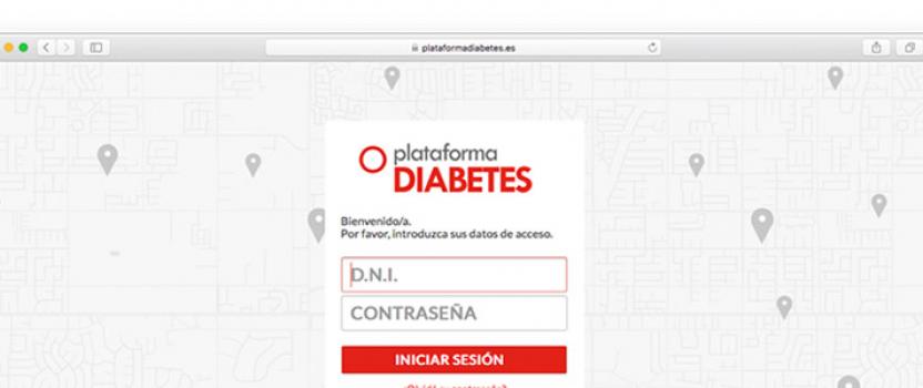 La Fundación Retinaplus+ desarrolla una plataforma multidisciplinar de diabetes para luchar contra esta enfermedad