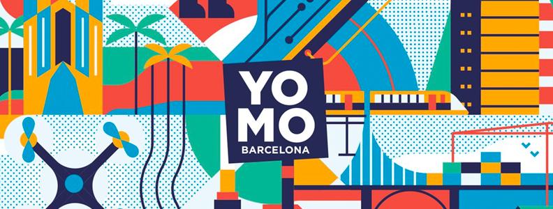 La realidad virtual para prevenir la diabetes de la fundación Retinaplus+ llega a YoMo Barcelona